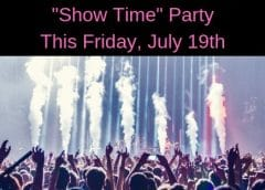 """New : Exclusive """"Show Time"""" Party at """"The Office Club"""""""