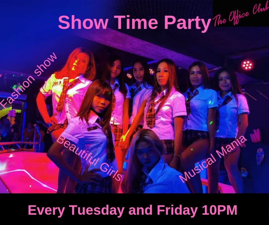 Show Time Party-8