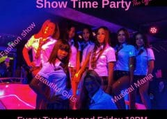 "New : Exclusive ""Show Time"" Party at ""The Office Club"""