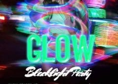 New : Exclusive « Black Light Party » at « The Office Club »